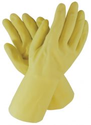 PD-HL-VLX1 Latex-Handschuhe Standard