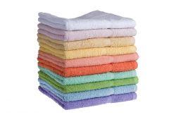 Froté ručníky a osušky STANDARD, 100% bavlna