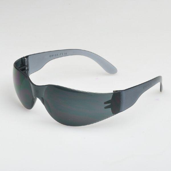 ASL-02 Ochranné brýle s anti-scratch úpravou, 4 barevné varianty zorníku
