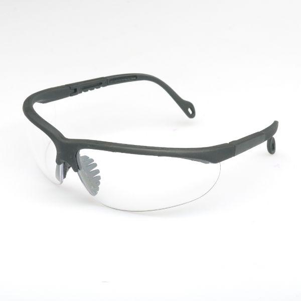 ASL-08 Ochranné brýle s anti-scratch a anti-fog úpravou, 4 barevné varianty zorníku