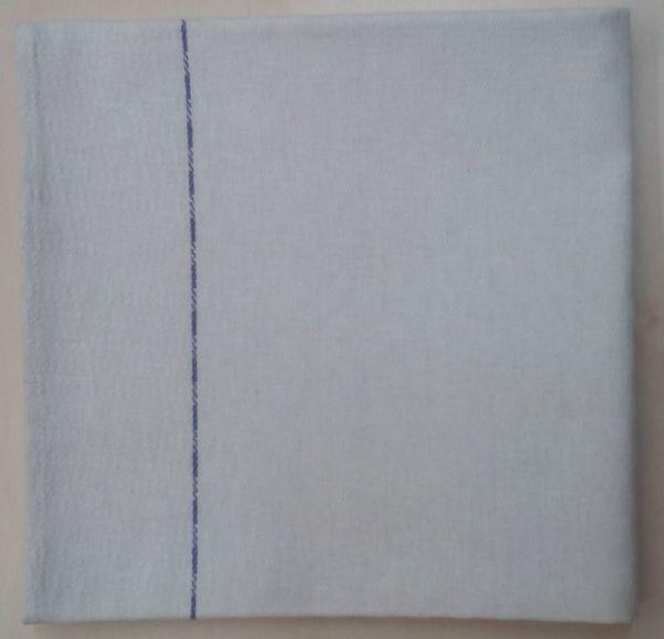 MEDI-TOWEL Bílý ručník pro zdravotnictví