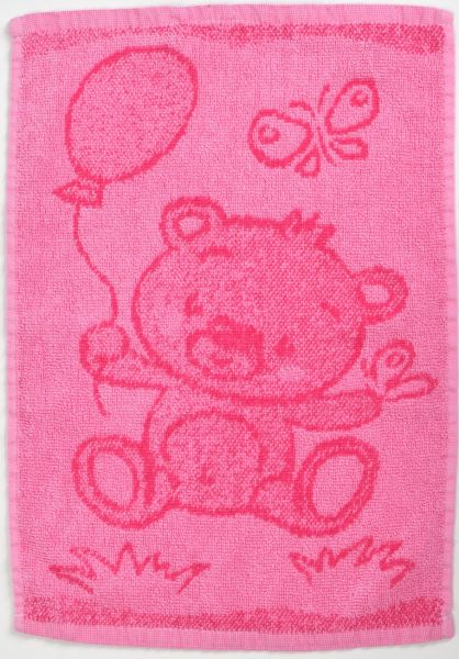 MOTIV dětské ručníky